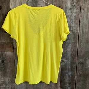 J. Crew Tops - J. Crew V-Neck T-Shirt